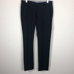 Playboy 32 flat front tapered leg dress pants